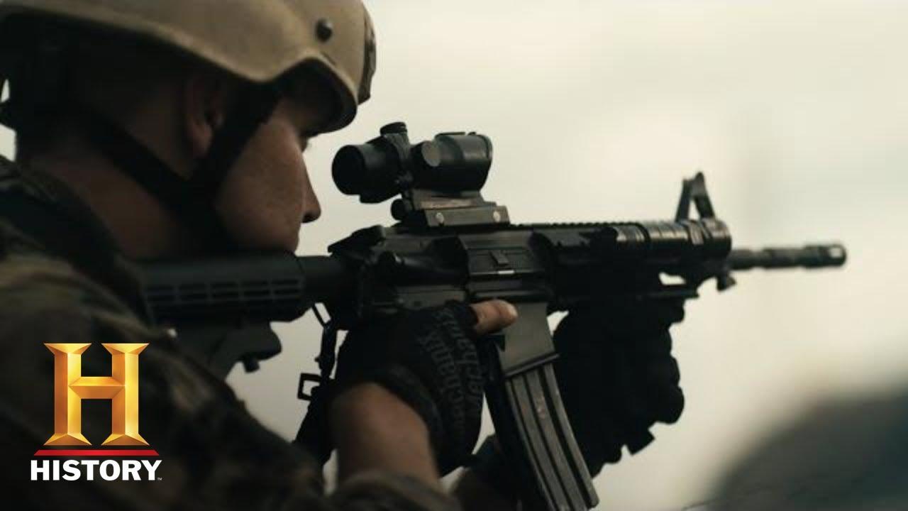 Download The Warfighters: The Ranger Creed Saves Life of Navy SEAL (Season 1) | History