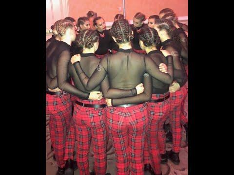 Carlsbad High School Varsity Dance - Season 2018-2019   **LANCER DANCERS**