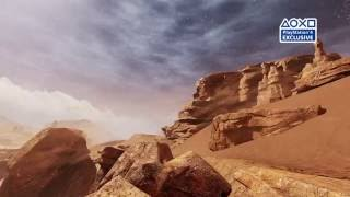 Farpoint - PlayStation VR - Trailer E3 2016