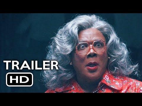 Boo 2! A Madea Halloween Official Trailer #2 (2017) Tyler Perry, Brock O'Hurn Comedy Movie HD