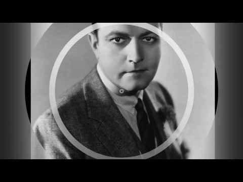 Movie Legends - Richard Barthelmess