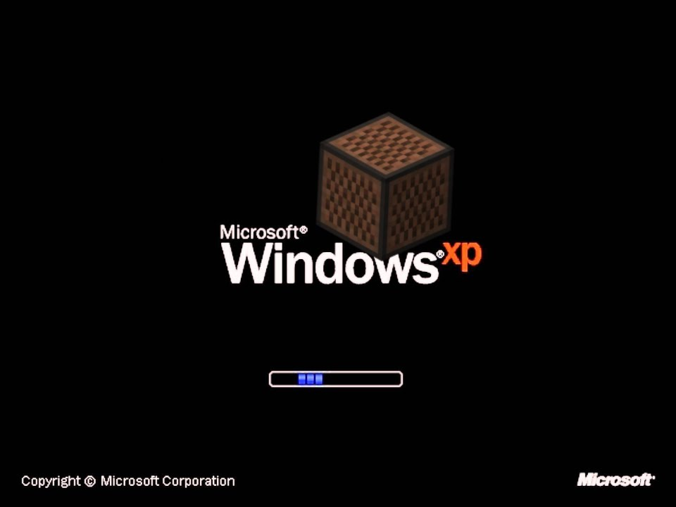 minecraft download free pc windows xp