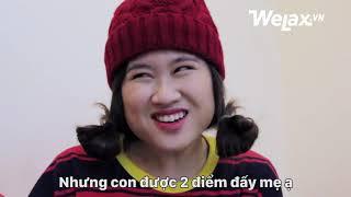 WELAX | Người mẹ trong mơ mà ai cũng ao ước | #Tuyết Bít Official