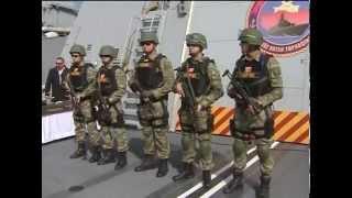Türk Deniz Kuvvetleri - Turkish Navy Forces (Türk Donanması)