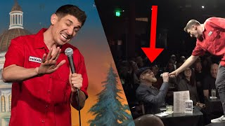 Download Albino Says The N-Word | Andrew Schulz | Stand Up Comedy Mp3 and Videos