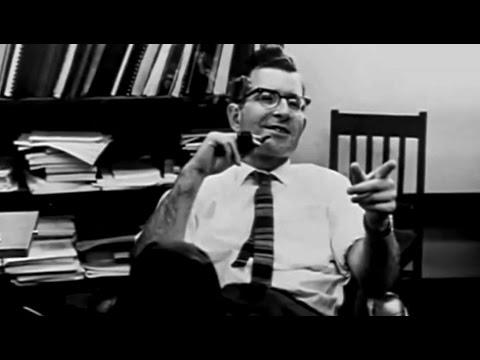 Noam Chomsky - Early Life and Influences