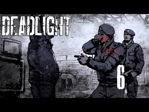 Let's Play Deadlight German Teil 6 HD