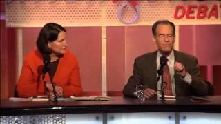 Debate: Let Anyone Take A Job Anywhere