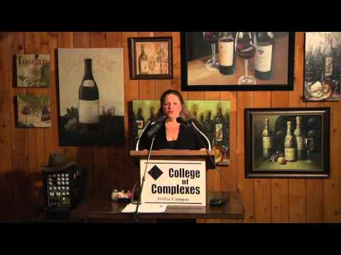 Meeting #300: Opposing Fluoridation in Dallas - Regina Imburgia