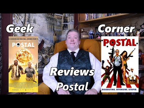 Postal (2007) Carnage Count from YouTube · Duration:  4 minutes 58 seconds