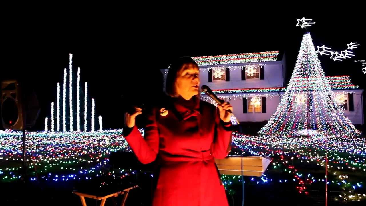 Great The House On Christmas Street   Cranbury Christmas Spectacular Version Amazing Pictures