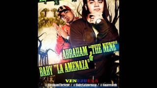 EL SANTUARIO - Abraham & Baby (Prod. by Maxter El De La Magia)