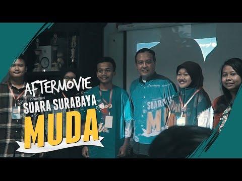 AfterMovie Suara Surabaya Muda - Batch 1