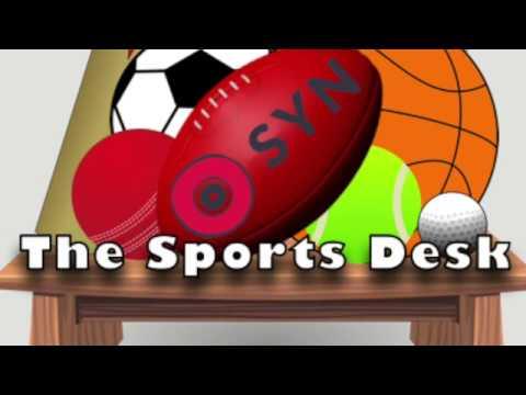 Sports Desk 31/01/18