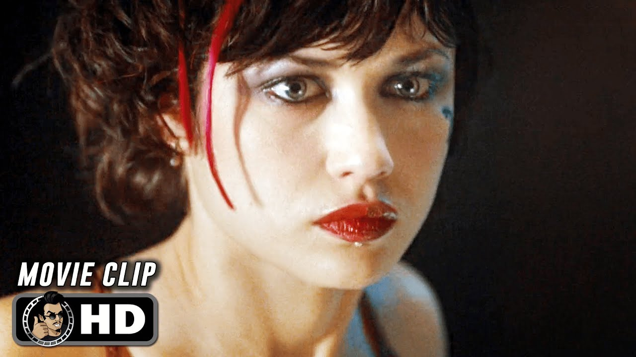 "Download HITMAN Clip - ""Agent 47 Kidnaps Nika Boronina"" (2007)"