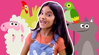 The Animals 2 - Yasmin Verissimo - Children's Gospel Music
