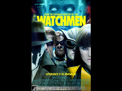Occult Film Review: The Watchmen
