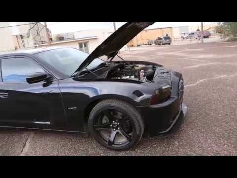 Finally Cammed Out My 2013 Dodge Charger R/T! (Greene Racing Custom Cam)