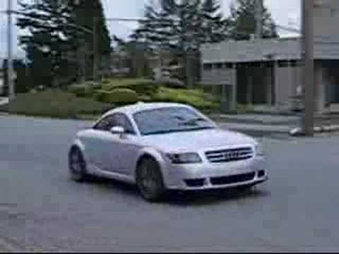 Hpa Twinturbo Audi Tt Youtube