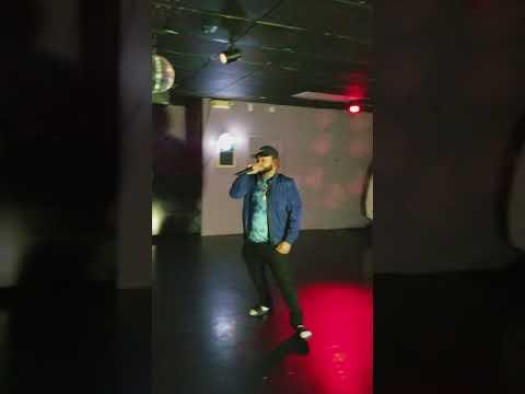 Toto performing live Club Dream Wichita ks.