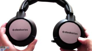[Unboxing ITA] SteelSeries Siberia 840