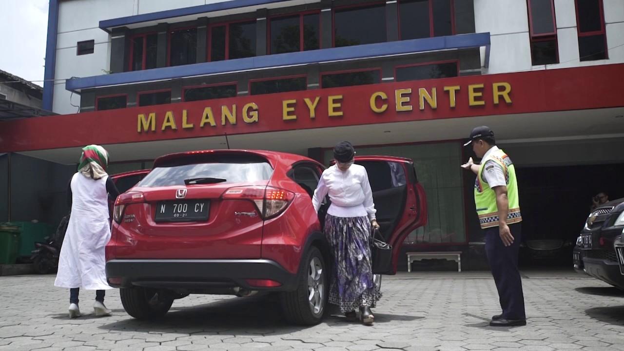 Malang Eye Center Youtube