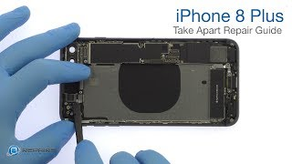 iPhone 8 Plus Take Apart Repair Guide - RepairsUniverse