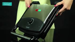 Croma Griller