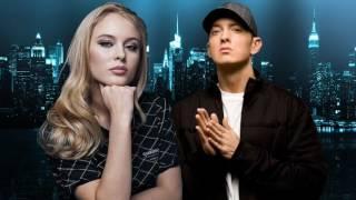 Eminem feat adel remix 2018