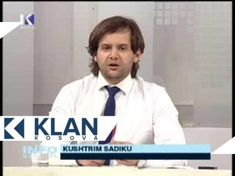 """INFO MAGAZINE - """"Si po monitorohet veriu i Kosoves?"""" - 27 Shkurt 2014 - KLANKOSOVA.tv"""