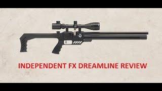 Download Fx Dreamline A Fully Customizable Airgun MP3, MKV, MP4