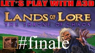 let s play lands of lore final the whole truth