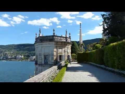 Isola Bella Lago Maggiore Italy