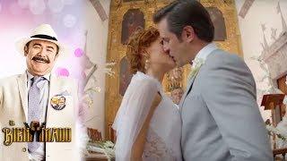 vuclip La boda de Valeria y León | Gran final | El Bienamado - Televisa