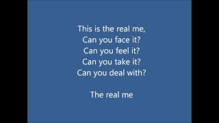 Watch Jaci Velasquez The Real Me video