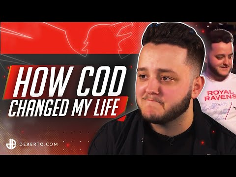 Skrapz: 'Food Better In The UK Than US'