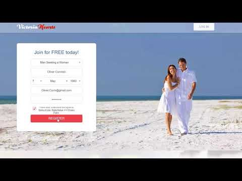 dating site algorithms