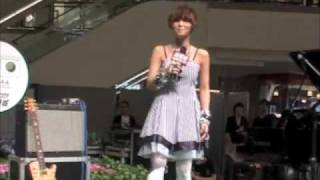 方皓玟 Charmaine Fong  I wanna be strong