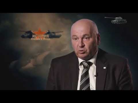 История Русского Танка 6.The history of the Russian tank 6.