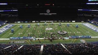 Stebbins High School Marching Band 2018 - BOA Grand Nationals Prelims