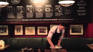 Home-made Irish White Soda Bread