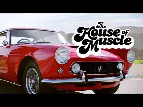 Thumbnail: Chevy-Swapped 1962 Ferrari 250 GTE! - The House Of Muscle Ep. 5