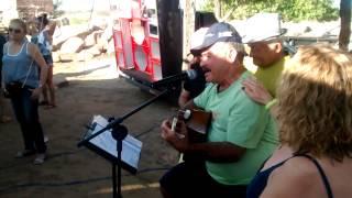 """Irapuã canta """"Saudades do Rio Grande do Norte"""""""