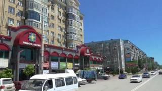 Каспийск.24 июня (Махачкала)
