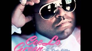 Fuck You - Cee Lo Green MP3 Download