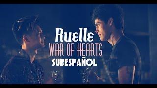 Ruelle War Of Hearts (Sub Español)