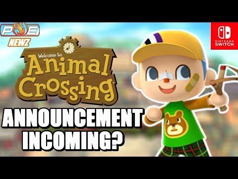 Reggie Teasing Mother 3 & Animal Crossing Switch?! Nintendo Banning Pirated Game Cards! | PE NewZ