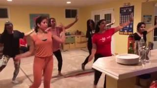 Lar Gaiyan | Dance | Choreography