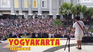 Tour Yowis Ben 2: YOGYAKARTA (LAGU GALAU FULL LIVE VERSION!) MP3
