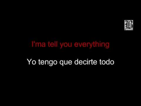 One Republic - Secrets (sub Español - English) letra - Lyrics